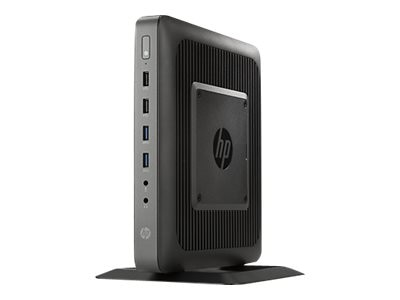 HP t620 Flexible Thin Client AMD QC GX-415GA 1.5GHz 8GB 32GB Flash HD8330E W10 IoT, V2V53UT#ABA