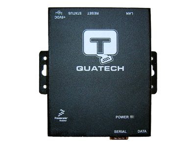 Quatech Device Server, 1 Port, SSE-400D, 7624220, Remote Access Hardware