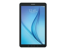 Samsung Galaxy Tab E 1.3GHz QC 1.5GB RAM 16GB ROM BT Verizon 2xWC 8 WXGA MT Android 5.1.1, SM-T377VZKAVZW, 31649988, Tablets