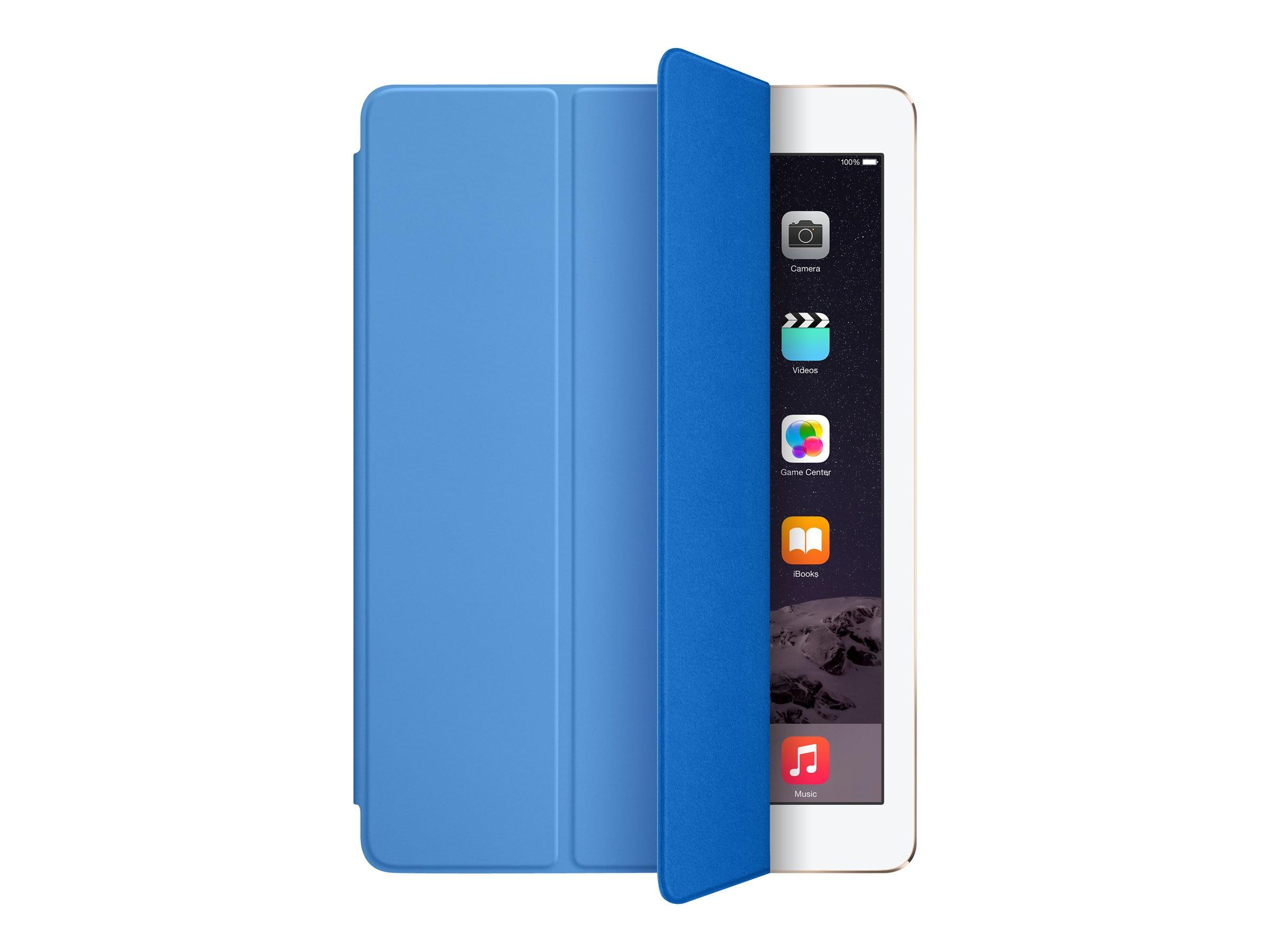 Apple iPad Air Smart Cover, Blue