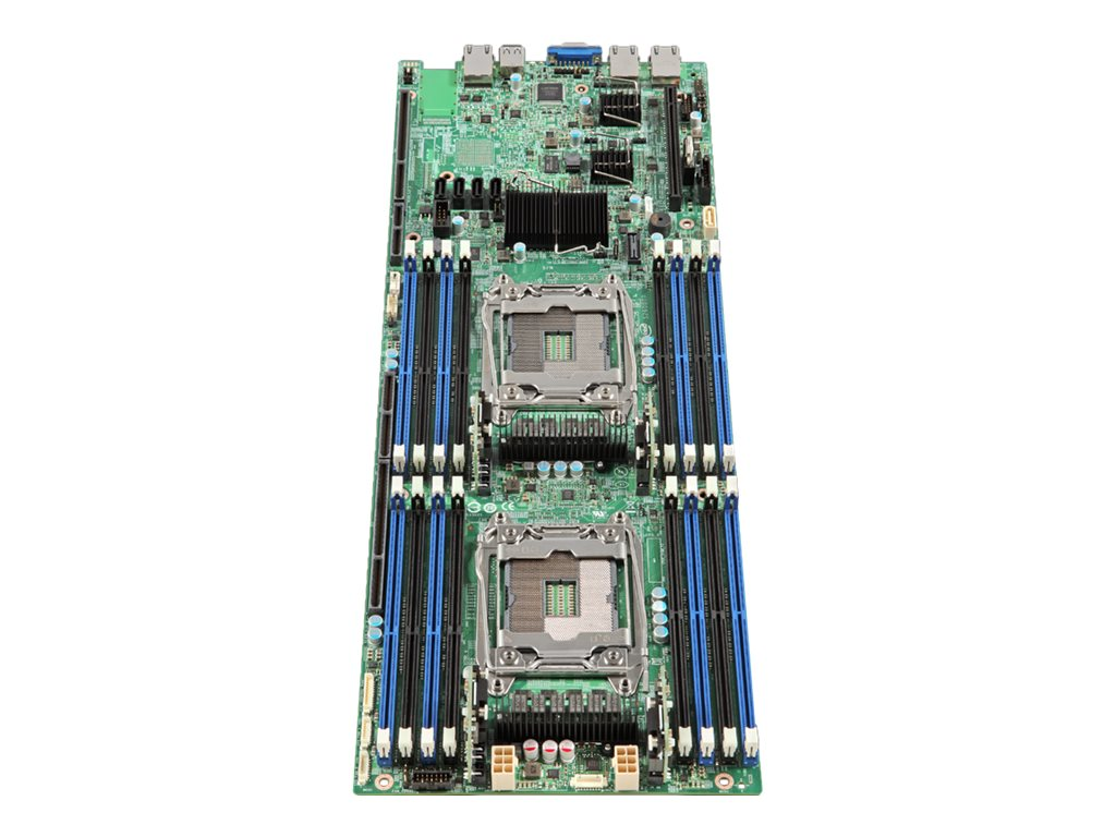 Intel Motherboard, S2600TPFR Server Board, BBS2600TPFR