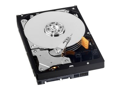 WD 1TB WD AV-GP SATA 6Gb s 3.5 Internal Hard Drive - 64MB Cache, WD10EURX
