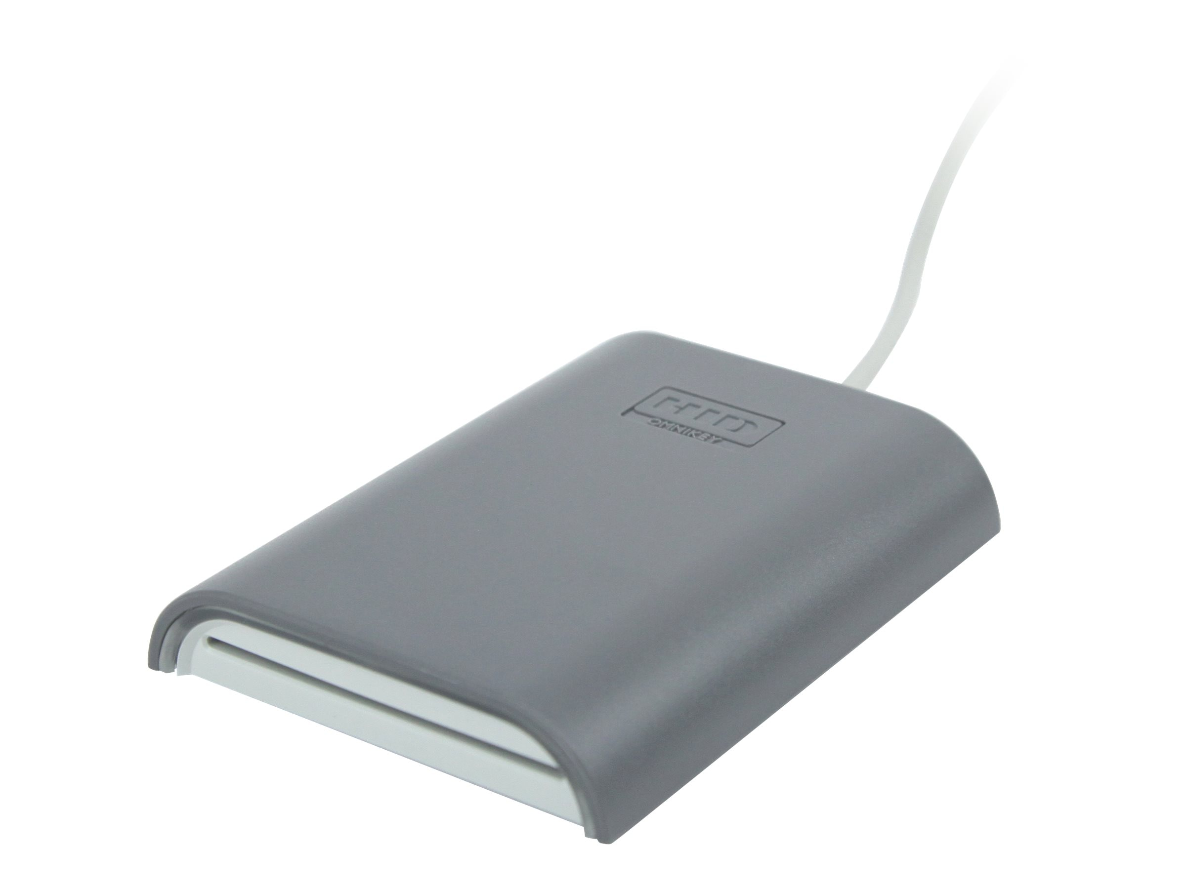 Synercard OmniKey 5421 SS USB Smart Card Reader, R54210001, 16930341, PC Card/Flash Memory Readers