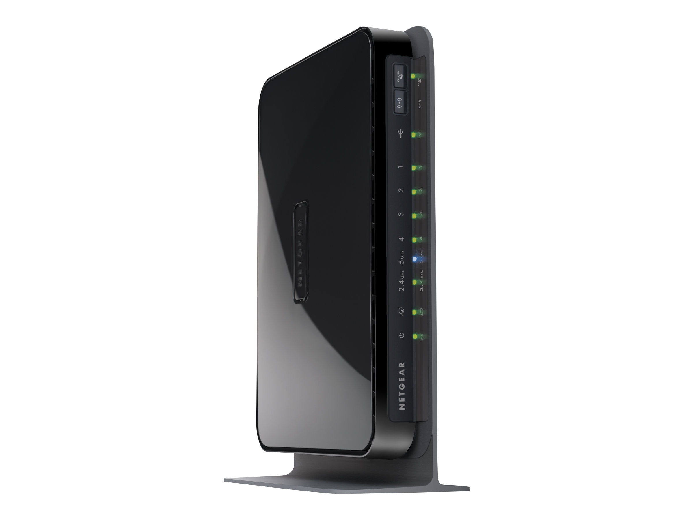 Netgear WNDR3700 11N 2.4GHz GBE 5-port Wireless Router
