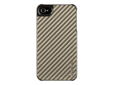 Griffin Elan Form Graphite for iPhone 4S, GB03166, 13310024, Carrying Cases - Phones/PDAs