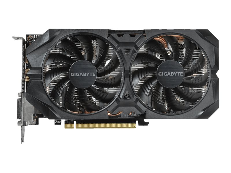 Gigabyte Technology GV-R938G1 GAMING-4GD Image 2