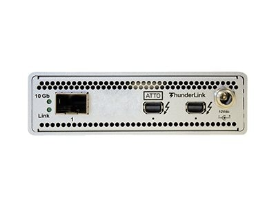Atto Technology TLNS-2101-D00 Image 1
