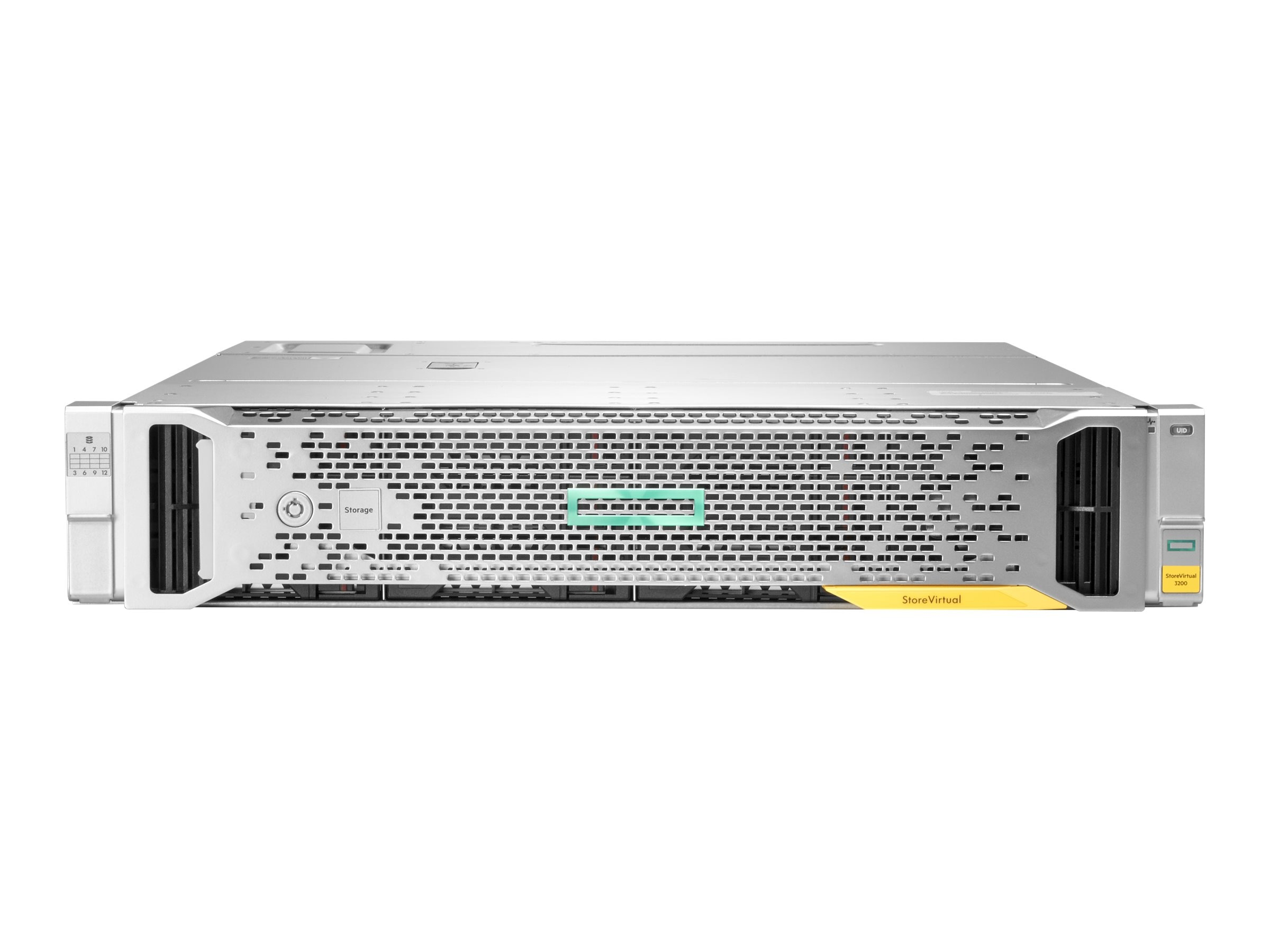 Hewlett Packard Enterprise N9X25A Image 2