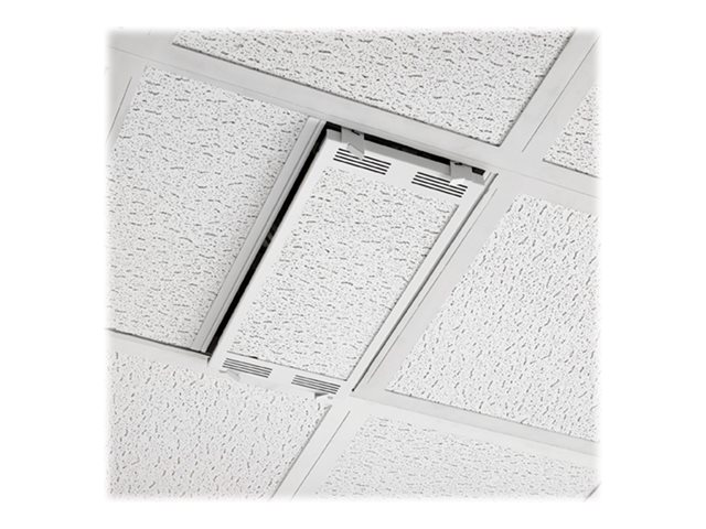 Chief Manufacturing 1X2 AV Ceiling Enclosure, CMS491, 17706771, Projector Accessories