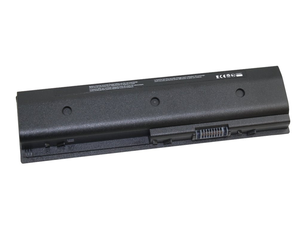 BTI 6-Cell Battery for HP DV4-5000 DV4-5099 DV6-7000 DV6-7099 DV6-8000 8099, MO06-BTI
