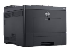 Dell C3760N Color Laser Printer, HXJ1H, 14490573, Printers - Laser & LED (color)
