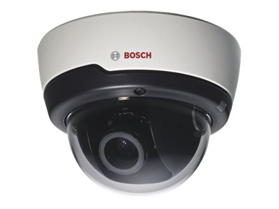 Bosch Security Systems Flexidome Indoor 4000 HD 720P Camera with 3mm-10mm Lens, NIN-40012-V3, 16935599, Cameras - Security