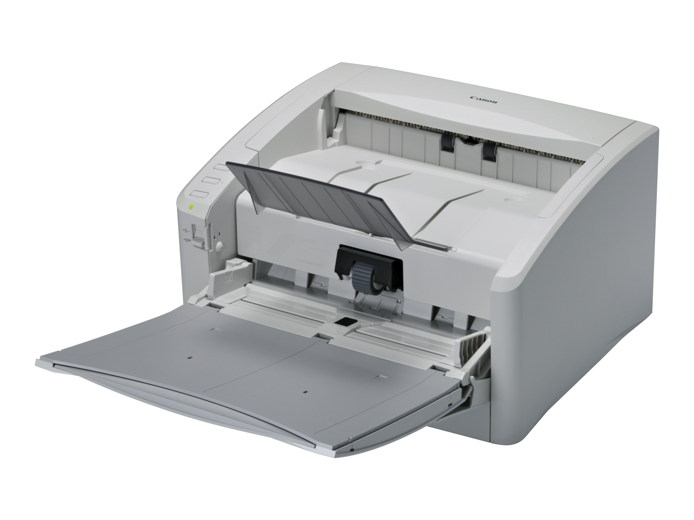 Open Box Canon DR-6010C Production Scanner, 3801B002