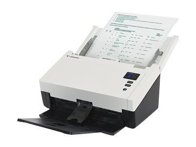 Visioneer Patriot D40 Scanner, TAA Compliant, PD40-U