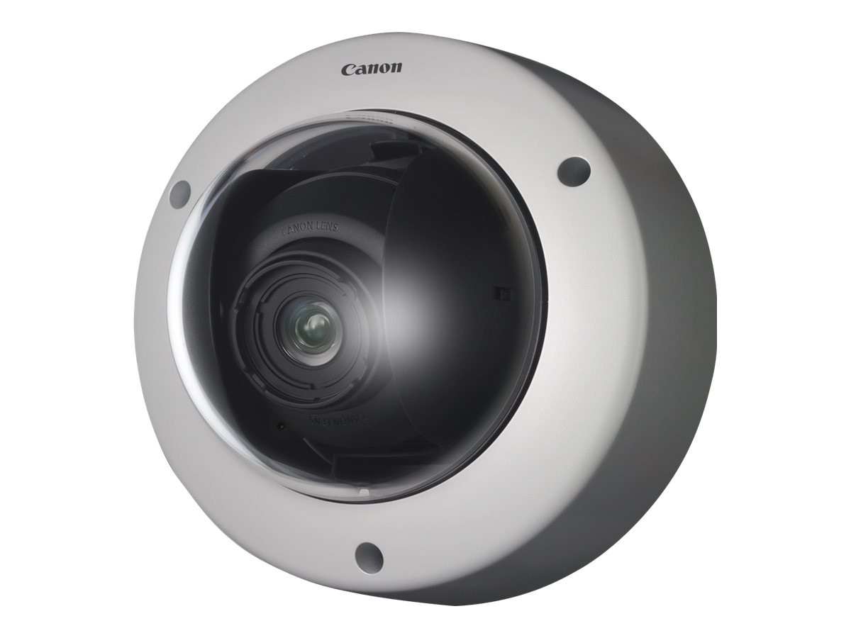 Canon VB-H610D 2.1MP Full HD Dome Network Camera, 6814B001, 15458727, Cameras - Security