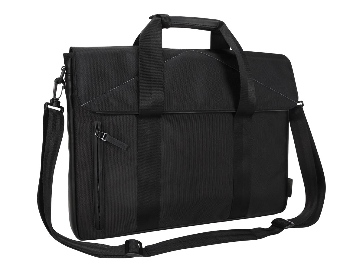 Targus T-1211 Slim Case 15.6, Black, TST595