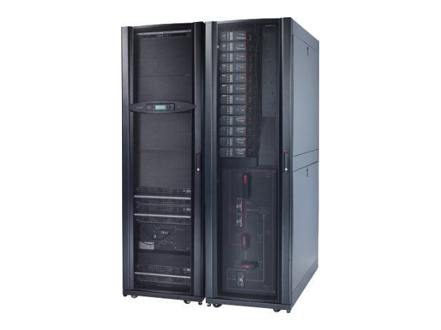 APC Symmetra PX 32kW Scalable to 160kW, 400V with Integrated Modular Distribution, SY32K160H-PD, 10127363, Battery Backup/UPS