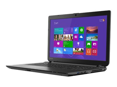 Toshiba Satellite C55-B5355 1.7GHz Core i3 15.6in display, PSCLUU-02N004, 17741323, Notebooks