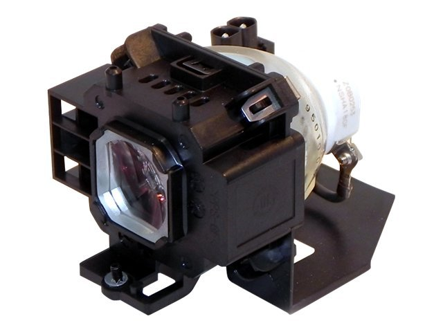 Ereplacements Front projector lamp for NEC NP310, NP410, NP510, NP14LP-ER, 12469332, Projector Lamps
