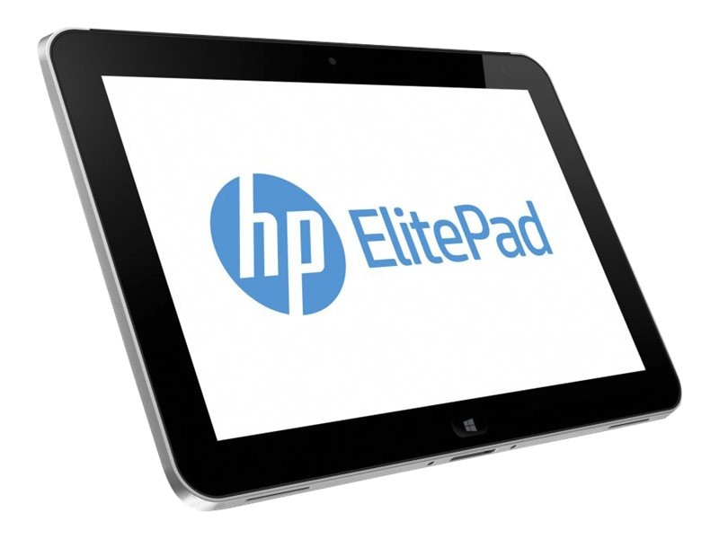 HP ElitePad 900 1.8GHz processor Windows 8 Professional, D4T17AA#ABA
