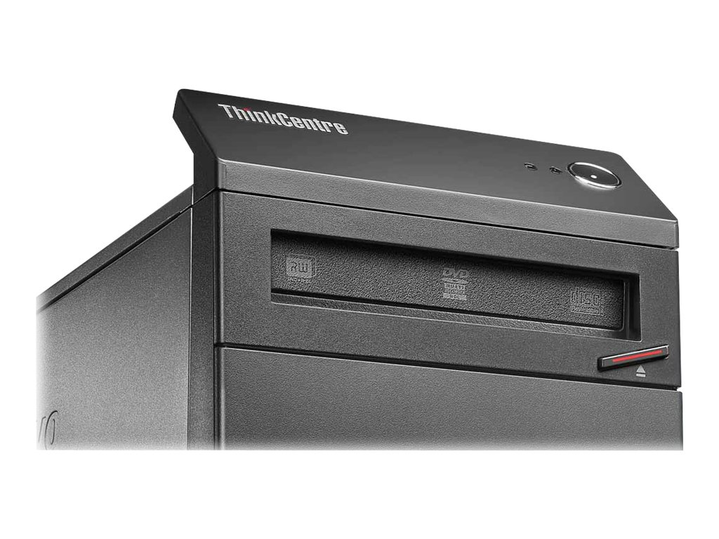Lenovo ThinkCentre M83 : 3.4GHz Core i3 4GB RAM 500GB hard drive, 10AK000LUS