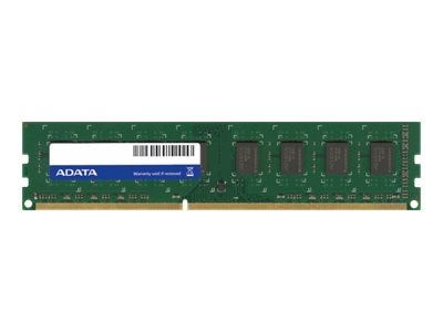 A-Data 8GB PC3-12800 240-pin DDR3 SDRAM UDIMM