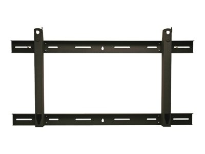 Chief Manufacturing Heavy-Duty Custom Flat Panel Wall Mount for 55-100 Displays, Black