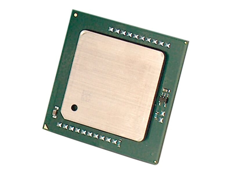 HPE Processor, Xeon 6C E5-2430L v2 2.4GHz 15MB 60W for BL420c Gen8
