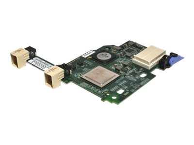 Lenovo QLogic Ethernet and 8 GB Fibre Channel Expansion Card (CFFh), 00Y3270, 17945211, Network Adapters & NICs