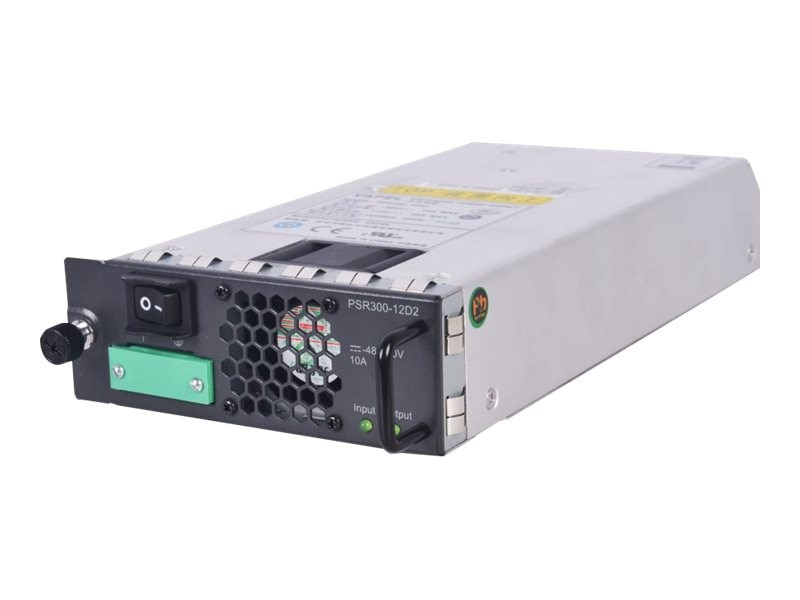 HPE X351 300W DC Power Supply