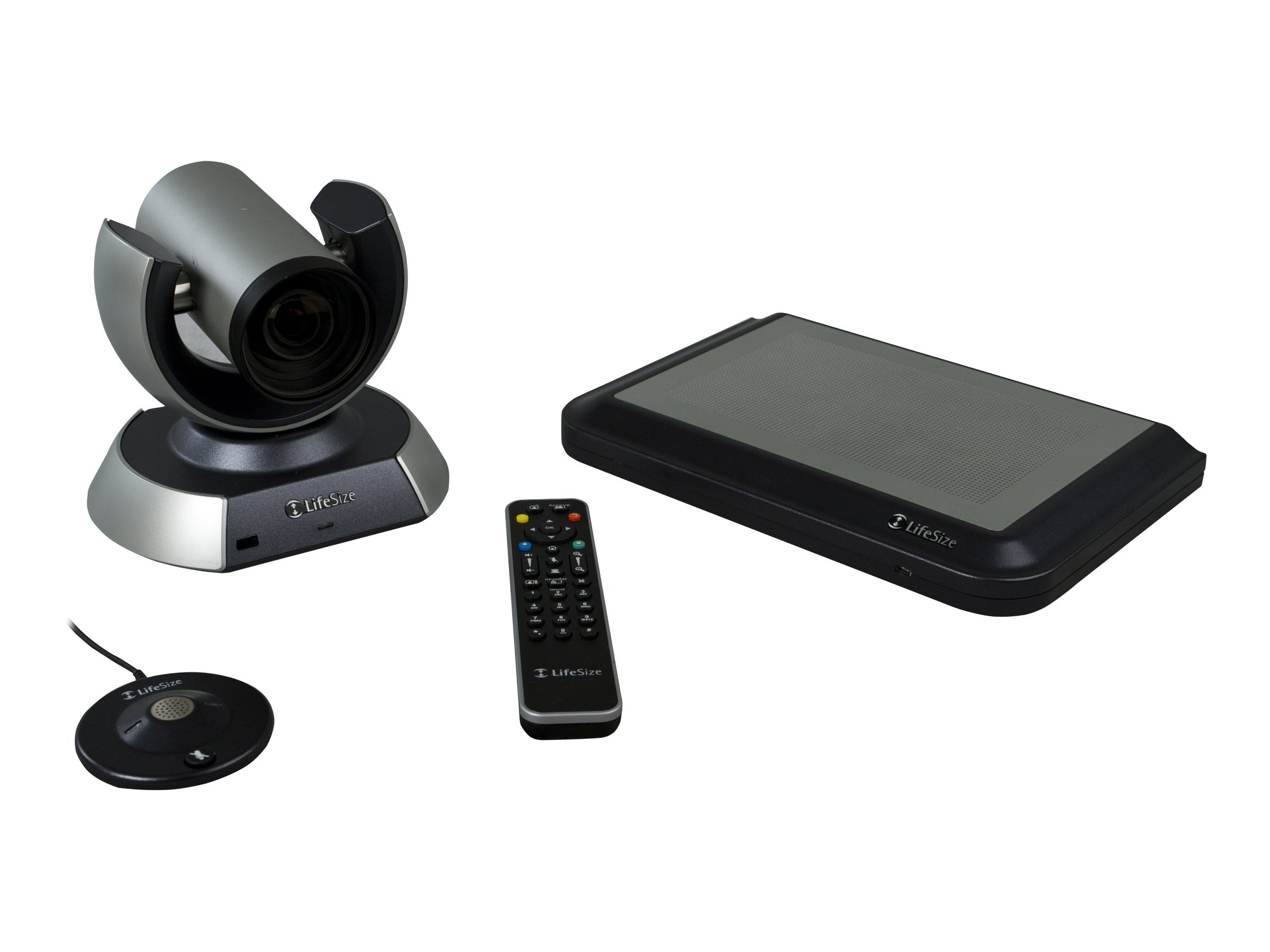Lifesize Express 220 System with MicPod 10x Camera, 1000-0000-1139, 14465044, Audio/Video Conference Hardware