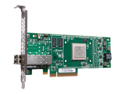 HPE Integrity SN1000Q 1-Port 16Gb Fibre Channel HBA