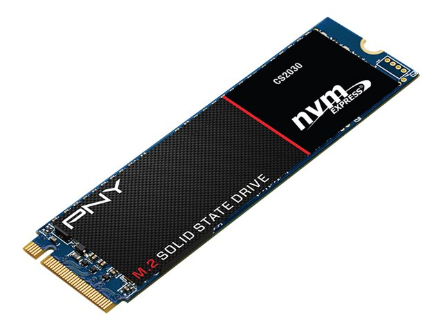 PNY 480GB CS2030 M.2 NVME Internal Solid State Drive