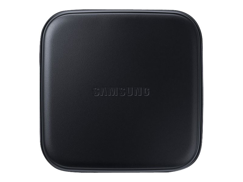 Samsung Qi Inductive Wireless Charging Mini Pad, EP-PG905IBEGUS