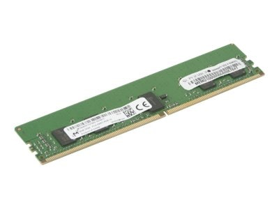 Supermicro 8GB PC4-19200 288-pin DDR4 SDRAM RDIMM, MEM-DR480L-CL03-ER24