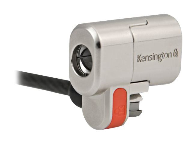 Kensington ClickSafe Master Keyed Lock - On Demand, K64663US, 12651847, Security Hardware