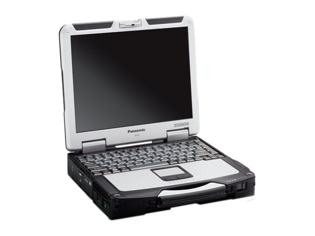 Panasonic Toughbook 31 vPro Core i5-5300U 2.3GHz 8GB 13.1 XGA MT W10P, CF-3113432VM