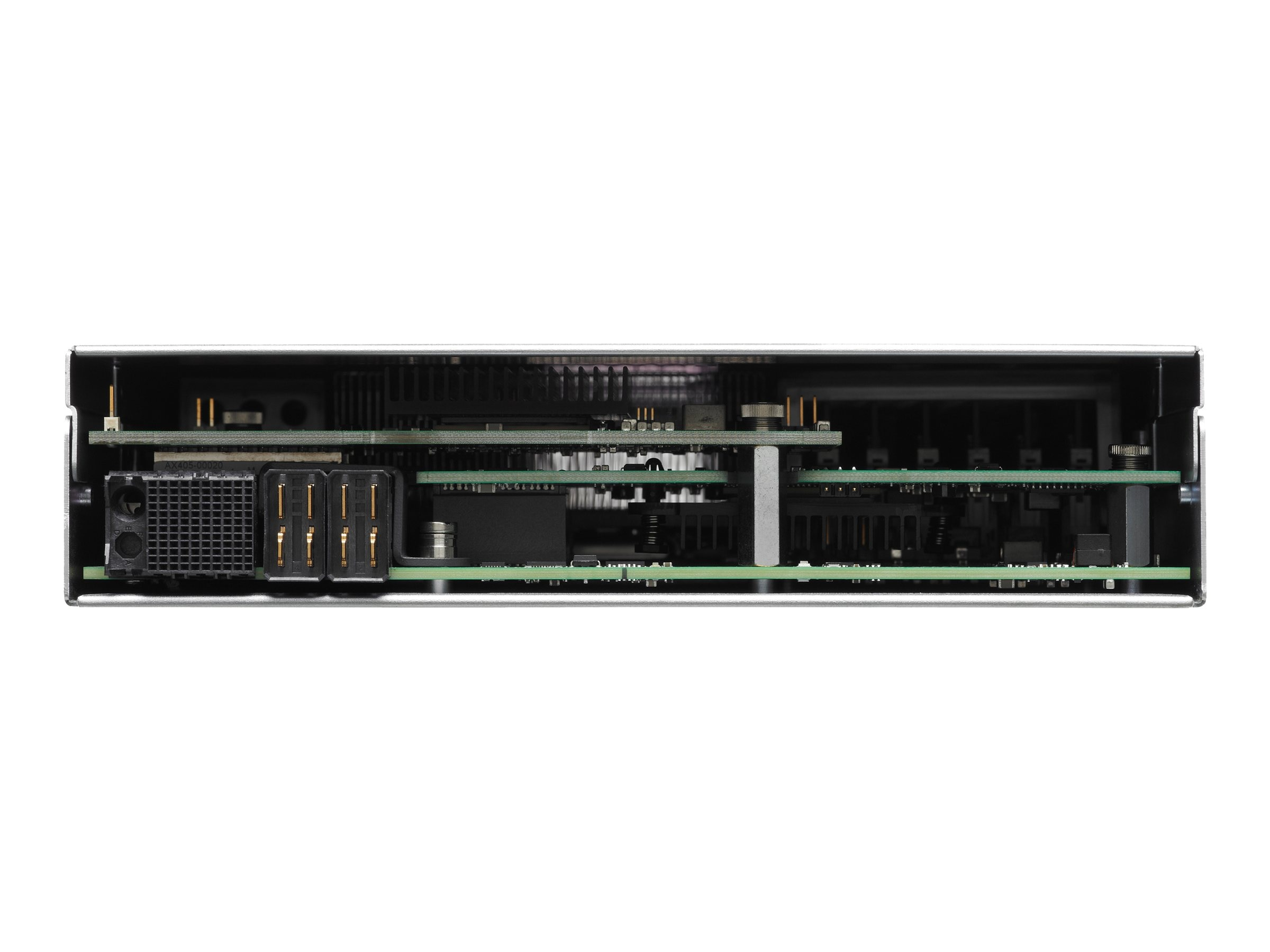 Cisco UCS B22 SmartPlay Entry Expansion Pack (2x) Xeon 6C E5-2420 1.9GHz 15MB 48GB 2x2.5 HS Bays 10GbE, UCS-EZ-ENTS-B22M3