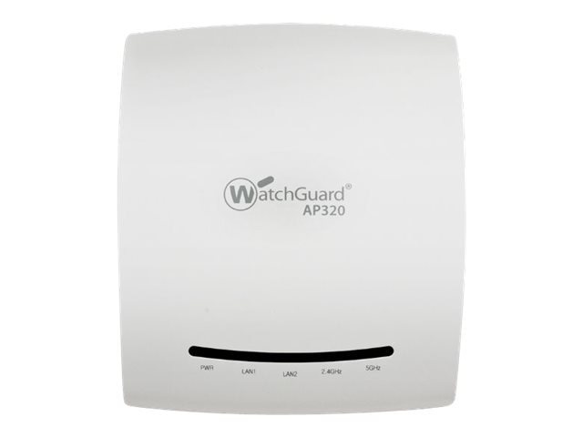 Watchguard AP320 w  (1 Year), WGA32701