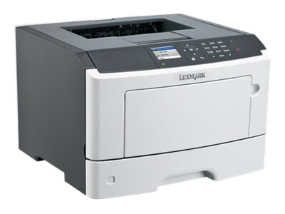 Open Box Lexmark MS315dn Monochrome Laser Printer, 35S0160