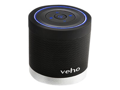 VEHO Bluetooth Speaker w  Built In, VSS009360BT