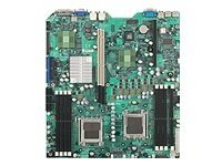Supermicro Motherboard, MCP55 Pro, Dual Opteron QC, 2PCIEX8 or 2PCIX, GBE, Video, SCSI SATA, MBD-H8DMR-82-O, 7968049, Motherboards