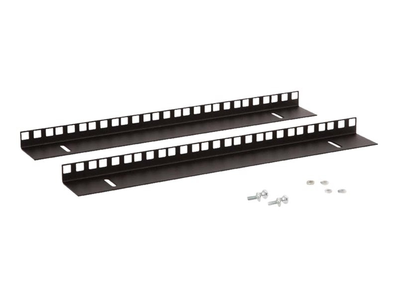 Kendall Howard 9U LINIER Wall Mount Vertical Rail Kit