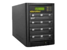 Aleratec 1:5 HDD Copy Cruiser, 260180, 16060104, Hard Drive Duplicators
