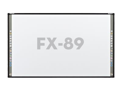Hitachi StarBoard FX-89WE1 Whiteboard, FX-89WE1, 17823142, Whiteboards