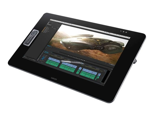 Wacom Cintiq 27HD, DTK2700, 31651076, Graphics Tablets