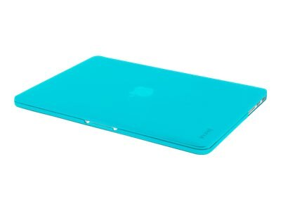 Incipio Feather Ultra Thin Snap-On Case for Macbook Pro 13 w  Retina Display, Translucent Blue