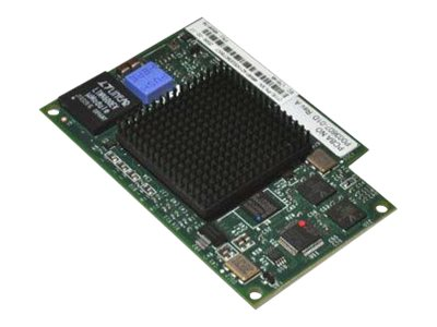 Lenovo Emulex 8Gb Fibre Channel Expansion Card (CIOv) for BladeCenter, 46M6140