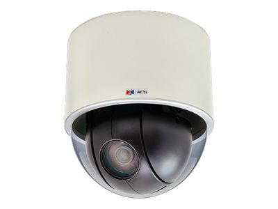 Acti I91 1MP Extreme WDR Indoor Day Night PTZ Camera, I91