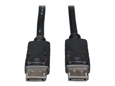 Tripp Lite DisplayPort Monitor Cable, Digital Video & Audio (M-M), 20ft, P580-020